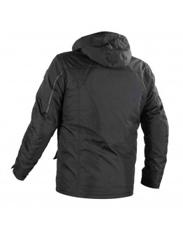 Nordcode Traffic Jacket Black