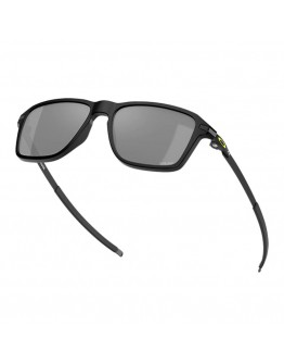 Oakley Wheel House Valentino Rossi Signature Series Satin Black/Prizm Black