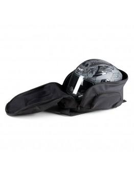 Nordcode Σακίδιο Πλάτης-Κράνους Helmet Bag Black