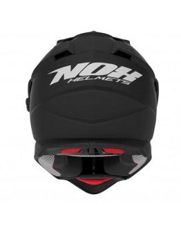 Nox N312 Black Matt