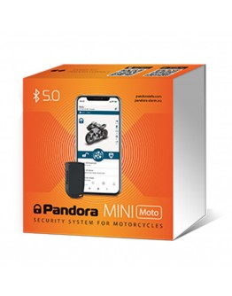 Pandora Mini Moto Συναγερμός