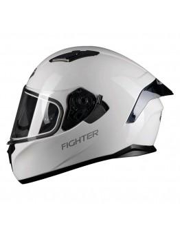 Pilot Flipper-Fighter White
