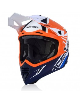 Acerbis X-Track VTR Orange/Blue