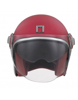 Nox Heritage Red Matt