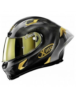 X-Lite X-803 RS Ultra Carbon Golden Edition