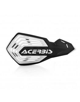Acerbis Χούφτες X-Future Black/White