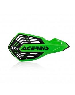 Acerbis Χούφτες X-Future Green/Black