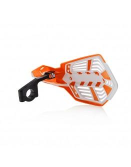 Acerbis Χούφτες X-Future Orange/White