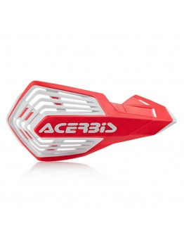 Acerbis Χούφτες X-Future Red/White