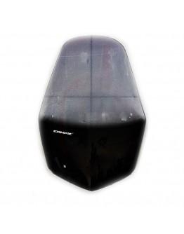 Ermax Ζελατίνα Aprilia ETV 1000 Caponord 04-09 High Light Smoke