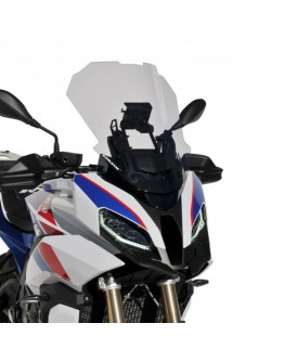 Ermax Ζελατίνα High BMW S 1000 XR 20-21 Light Smoke