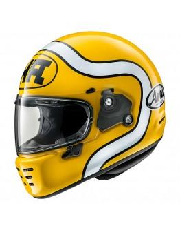 Arai Concept-X HA Yellow