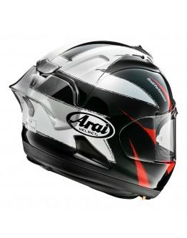 Arai RX-7V Racing Sign