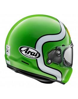 Arai Concept-X HA Green