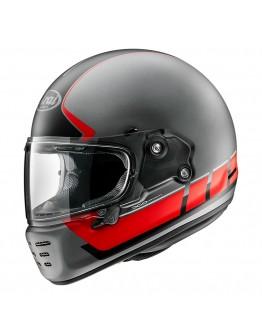 Arai Concept-X Speedblock Red Matt