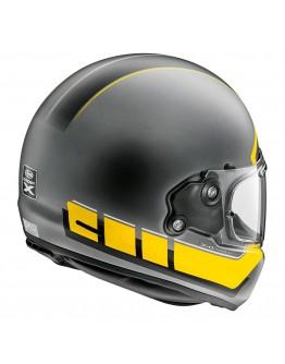 Arai Concept-X Speedblock Yellow Matt