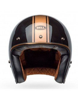 Bell Custom 500 Rally Black/Bronze