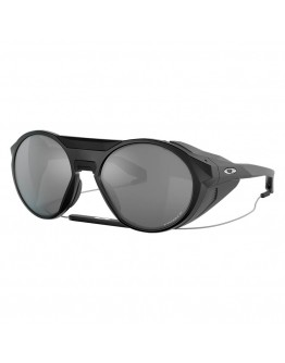 Oakley Clifden Matte Black Prizm Black Polarized