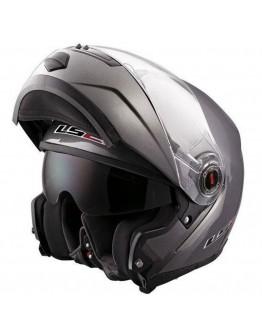 LS2 FF386.1 Ride Titanium