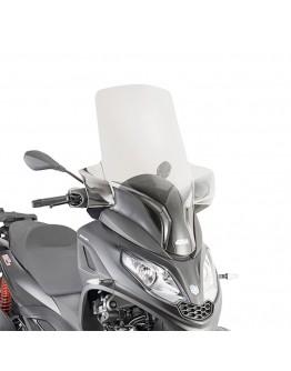 Givi ζελατίνα Piaggio MP3 300 HPE 19-20