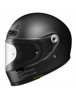 Shoei Glamster Matt Black