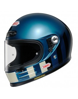 Shoei Glamster Resurrection TC-2