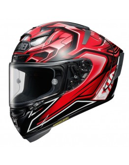 Shoei X-Spirit III Aerodyne TC-1