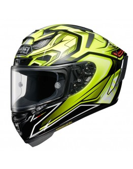 Shoei X-Spirit III Aerodyne TC-3