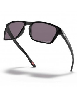 Oakley Sylas Polished Black/Prism Grey