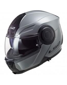 LS2 FF902 Scope Nardo Grey