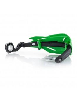 Acerbis Χούφτες X-Factory Green/Black