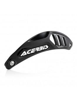 Acerbis Προστασία Εξάτμισης X-Exhaust Black