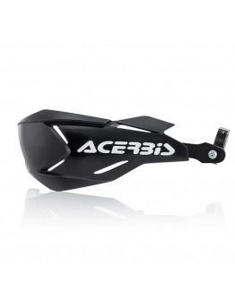 Acerbis Χούφτες X-Factory Black