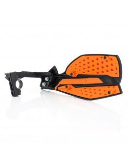 Acerbis Χούφτες X-Ultimate Black/Orange