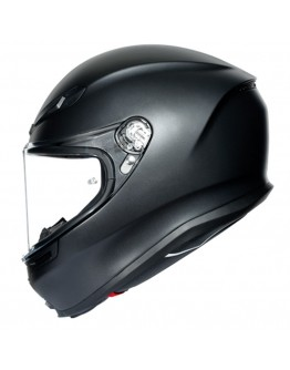 AGV K6 Black Matt