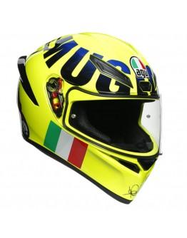 AGV K1 Top Rossi Mugello 2016
