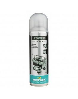 Motorex Σπρέι Καθαρισμού Power Clean