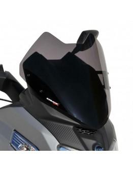 Ermax Ζελατίνα Sym Joymax Z 125/300 19-21 Hyper Sport Dark Smoke