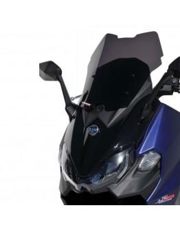 Ermax Ζελατίνα Sym Maxsym 500 TL 20-21 Sport Dark Smoke