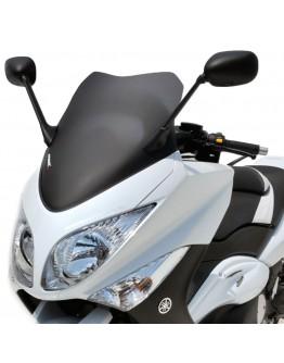 Ermax Ζελατίνα Yamaha T-Max 500 08-11 Hyper Sport V Dark Smoke