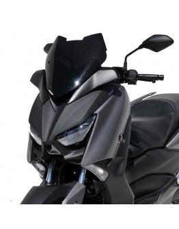 Ermax Ζελατίνα Yamaha X-Max 300 17-20 Sport Dark Smoke
