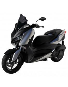 Ermax Ζελατίνα Yamaha X-Max 300 17-20 Hyper Sport Dark Smoke