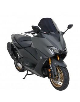 Ermax Ζελατίνα Yamaha T-Max 560 20-21 Sport Dark Smoke