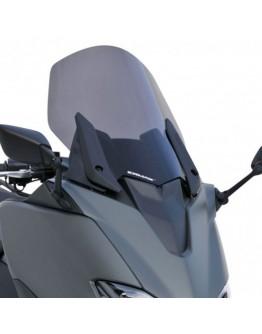 Ermax Ζελατίνα Yamaha T-Max 560 20-21 Dark Smoke