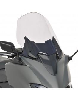 Ermax Ζελατίνα Yamaha T-Max 530 20-21 High Light Smoke