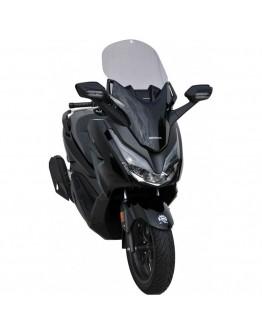Ermax Ζελατίνα Honda Forza 125-300 18-20 High Light Smoke
