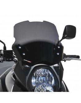 Ermax Ζελατίνα Suzuki DL1000 V-Strom 14-19 Sport Dark Smoke