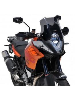 Ermax Ζελατίνα KTM Adventure 1050 15-16 Sport Light Smoke