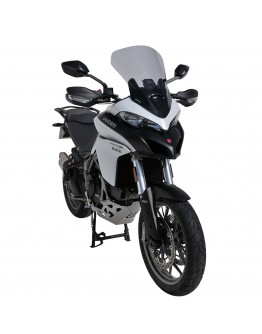 Ermax Ζελατίνα Ducati Multistrada 1260 18-20 Light Smoke