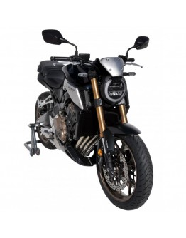 Ermax Ζελατίνα Honda CB 650 R 19-22 Sport abs Aluminium